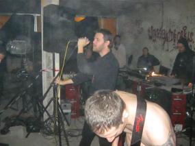 Lietterschpich @ Tekura 2012-05