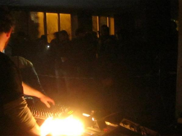 Lietterschpich @ Tekura 2012-07