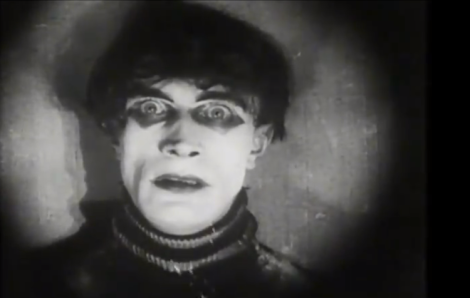 The full Caligari experience on YouTube